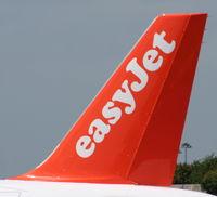 G-EZTC @ EGCC - Easyjet - by Chris Hall