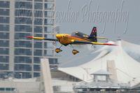 N19MX - N19MX @ Red Bull Air Races, San Diego 2009 - by Andrew Weiner