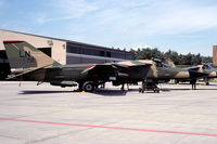 73-0712 @ ETAR - 48th TFW F-111F at Ramstein AB - by FBE
