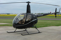 G-GOUP @ EGBW - R22 at Wellesbourne