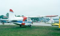 N7065H @ KLAL - Wilson Dean Private Explorer at Sun 'n Fun 1998, Lakeland FL - by Ingo Warnecke