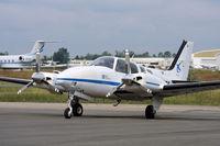 F-GNSK - BE58 - Arik Niger