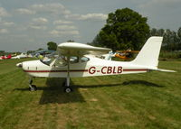G-CBLB photo, click to enlarge