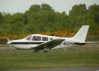 G-BOHA photo, click to enlarge