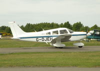 G-OJEH photo, click to enlarge