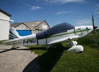 F-PNUT @ LFCL - Preparing a new light flight... - by Shunn311