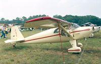 N1947B @ KLAL - Luscombe 8F Silvaire 90 at Sun 'n Fun 1998, Lakeland FL