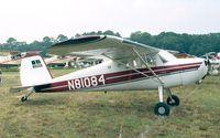 N81084 @ KLAL - Cessna 120 at Sun 'n Fun 1998, Lakeland FL