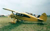 N77608 @ KLAL - Fairchild 24W-46 at Sun 'n Fun 1998, Lakeland FL