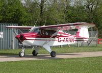 G-ARHN photo, click to enlarge