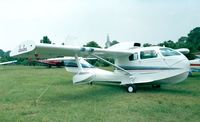 N6388K @ KLAL - Republic RC-3 Seabee at Sun 'n Fun 1998, Lakeland FL