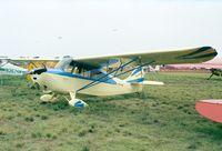 N84399 @ KLAL - Aeronca 7AC at Sun 'n Fun 1998, Lakeland FL