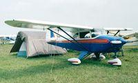 N3262B @ KLAL - Piper PA-22-135 Tri-Pacer at Sun 'n Fun 1998, Lakeland FL