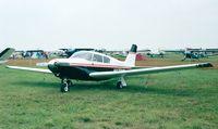 N6770P @ KLAL - Piper PA-24-250 Comanche at Sun 'n Fun 1998, Lakeland FL