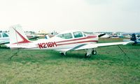 N216M @ KLAL - Meyers 200D at Sun 'n Fun 1998, Lakeland FL - by Ingo Warnecke