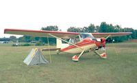 N1604B @ KLAL - Luscombe 11A at Sun 'n Fun 1998, Lakeland FL