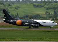 G-POWC @ LFBT - Taxiing holding point rwy 20 for departure... - by Shunn311