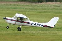 G-AWPU photo, click to enlarge