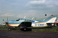 D-EMAY @ BQH - This Turbo Viking was present at the 1977 Biggin Hill Air Fair. - by Peter Nicholson