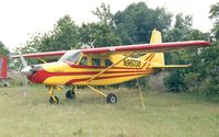 N96038 @ KLAL - Macchi AL-60-F5 (Lockheed 60) at Sun 'n Fun 1998, Lakeland FL