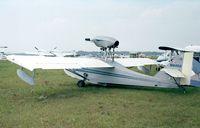 N6450 @ KLAL - Volmer B1 at Sun 'n Fun 1998, Lakeland FL