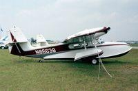 N86638 @ KLAL - Grumman G-44A Gosling at Sun 'n Fun 1998, Lakeland FL
