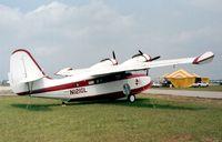 N121GL @ KLAL - Grumman G-21A Goose at Sun 'n Fun 1998, Lakeland FL
