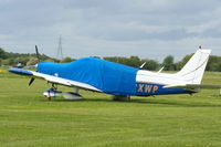 G-BXWP photo, click to enlarge