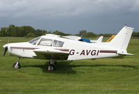 G-AVGI photo, click to enlarge