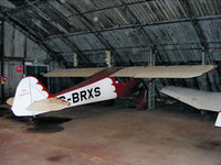G-BRXS photo, click to enlarge