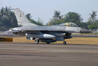 90-7028 @ WADD - Royal Thailand Air Force - by Lutomo Edy Permono