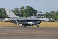 90-7037 @ WADD - Royal Thailand Air Force - by Lutomo Edy Permono