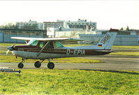 D-EPIA @ SPEYER - Speyer 2001 - by Andreas Seifert