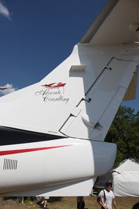 N458LM @ LAL - Embraer Phenom 300