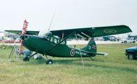 N432WC @ KLAL - Cessna 305 (L-19/O-1 Bird Dog) at 1998 Sun 'n Fun, Lakeland FL
