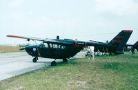 N102WB @ KLAL - Cessna M337B at 1998 Sun 'n Fun, Lakeland FL