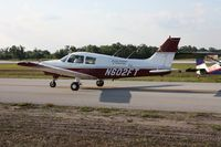 N602FT @ LAL - Piper PA-28-161