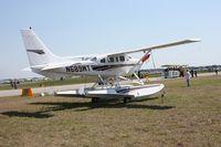 N689WT @ LAL - Cessna 206H
