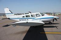 N769AA @ LAL - Piper PA-34-200T