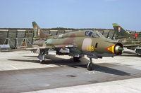 2219 @ LZMC - Slovakia Air Force Su22M4 - by FBE