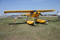 N901CC @ LAL - Cub Crafters PA-18-150
