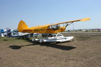N904CC @ LAL - Cub Crafters PA-18