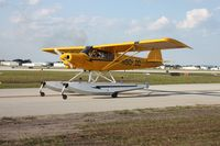 N904CC @ LAL - Cub Crafters PA-18-150