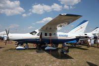 N940RD @ LAL - Comp Air CA-9