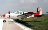 N15P @ KLAL - Beechcraft D-50 at 1998 Sun 'n Fun, Lakeland FL - by Ingo Warnecke