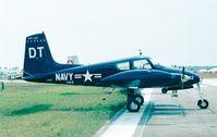 N752DT @ KLAL - Cessna 310B at 1998 Sun 'n Fun, Lakeland FL
