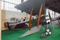 78 @ BRUSSELS - Preserved in the exelent Brussels museum - by Joop de Groot