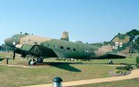 43-15510 - Douglas AC-47A  - by Ingo Warnecke