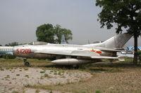 51209 - Shenyang J-6 - by Mark Pasqualino