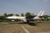 21112 - Harbin EB-5  Located at Datangshan, China - by Mark Pasqualino
